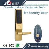Remote Control Door Lock for Security Door