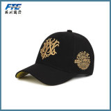 Wholesale Golf Cap Fashion Baseball Cap with Embroidery Logo