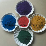 Pigment appliance paint Iron Oxide for Paints and Coatings