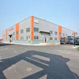 Light Gauge Prefabricated Construction Steel Warehouse Building