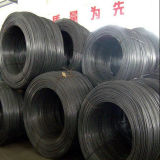 Hot Sale Low Carbon Steel Wire Rod for Construction