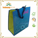 2016 PP Non Woven Promotional Tote Bags/Shopping Bag /PP Woven Bag