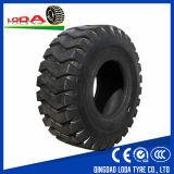 Loader 17.5-25 20.5-25 23.5-25 OTR Tire with Natural Rubber