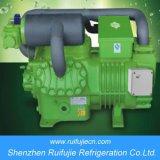 Brilliant AC Refrigeration Semi Hermetic Compressor Ybf6f-50.2gr