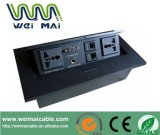 Hot Sell Hidden Conference Table Socket (WMO18)