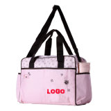 Tote Messenger Adult Mummy Baby Diaper Nappy Bags