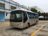 8 Meters Pure Electric Bus for 40 Passengers