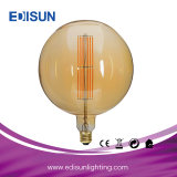 High Lumen G80/G95/G125 LED Filament Light Bulb