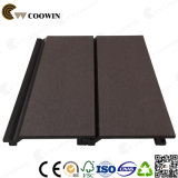 Exterior Waterproof WPC Wall Panel Decorative Plastic Wall Cladding