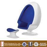 Classic Lee West Stereo Alpha Egg Pod Speaker Chair