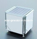 Portable Home Solar Energy System (F50)
