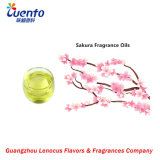 Sakura / Floral Scents Fragrance Oils for Handmade Soap