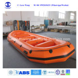 PVC Material Rafting Boat / Hypalon Inflatable Rafting Boat