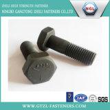ASTM A325 Hex Tap/Cap Screws
