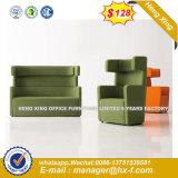 European Style Sofa /Leather Reception Sofa (HX-8NR2274)