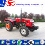 45HP Wd Farming Machinery Farm/Agricultural/Farming/Lawn/Garden/Diesel/Engine/Agri Tractor