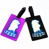 Flexible Luggage Tag for Traveling Accessories (YB-t-007)