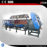 2017 Large Diameter Plastic Pipe Crusher