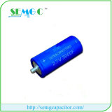 High Quality Aliuminum Electroylitic Capacitor 250V 6700UF RoHS-Compatible