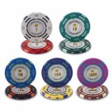 Difference Value Poker Jetton Chips Chip