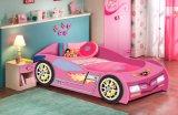 New Design Children Wooden Race Car Bed, High Quality Kids Wooden Race Car Bed, Cheap Baby Wooden Race Car Bed (Item No#CB-1179)
