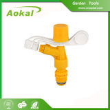 Sprinkler System Garden Tools Plastic Impulse Irrigation Sprinkler