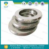Pr Tungsten Carbide Wire Mesh Roll Rings