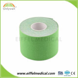 Ce Approved Athletic Waterproof Self Stick Kinesiology Tape