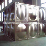 Hot Selling Stainless Steel Panel Water Tank