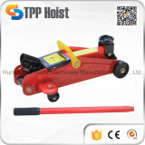 Movable 2000kg Mini Hydraulic Mobile Trolley Car Repair Tool Kits Floor Lifting Jack for Sale