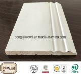 Waterproof Radiata Pine Skirting Board