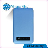 4000mAh Thin Mobile Power Supply Power Bank