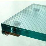 Slip Resistant Safe Stair Tempered Glass