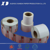 High Quality Self-Adhesive Thermal Barcode Labels