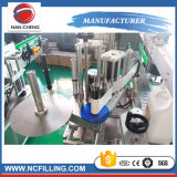 Automatic Wrap Around Adhesive Labeling Machine for Round Bottle