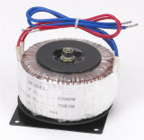 Toroidal Transformer for Power Amplifier, Stabilizer, Inverter