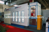 Popular Spraybooths Powder Spray System Car Maintenance