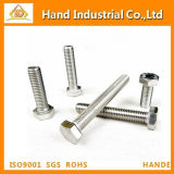 DIN933 Hexagon Head Full Thread Stainless Steel Bolt