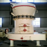 Three Ring Micro Powder Mill in Mineral Procedure Industry