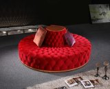 Modern Round Goodlife Sex Furniture Sofa for Livingroom (LS-018)