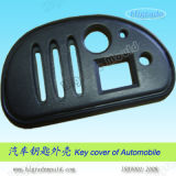 Plastic Car Molding Parts (Dashboard Parts) (HRD-Z092606)