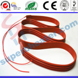 Pipeline Antifreeze Silicone Rubber Heater with Tropical
