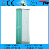 1.3-19mm Float Reflective Tempered Laminated Solar Patterned Glass