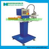 Single Color Tags Silk Screen Printing Machine