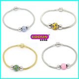High Quality Wholesale Alloy Bead Bracelet for Women