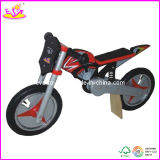 2014 Hot Sale Bike Wood, Wooden Balance Bike for Children with Best Price W16c015