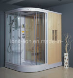 Shower Steam Sauna Room