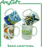 Ceramic Mug with Customized Logo (4)