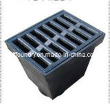 South Korea Ductile Iron Floor Drains