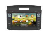 Car DVD /Car GPS for 2012 Honda CRV 8'inches (CR-8386)